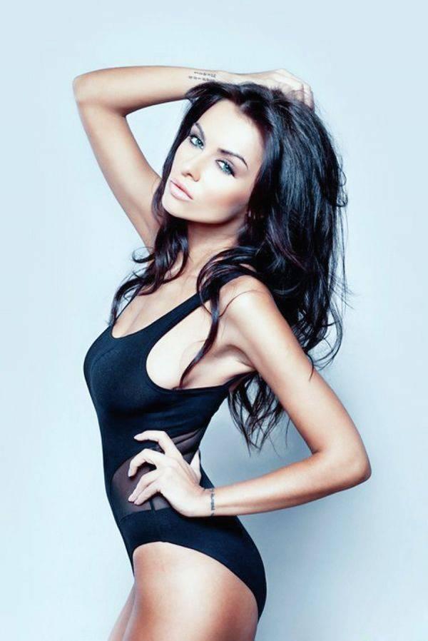 Dziewczyna dnia: Natalia Siwiec 10