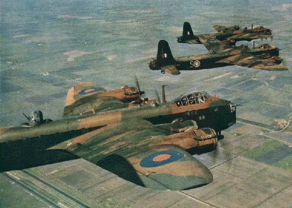 II wojna światowa w kolorze 46