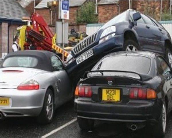 FAIL: parkowanie #2 8