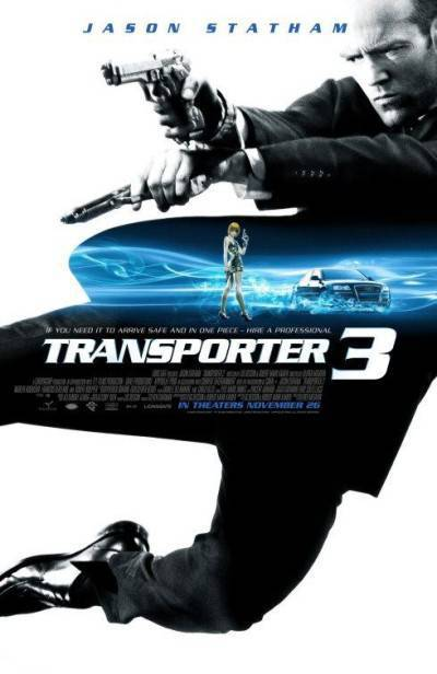 Transporter 3 2008 720p BluRay DTS-ES x264-ESiR
