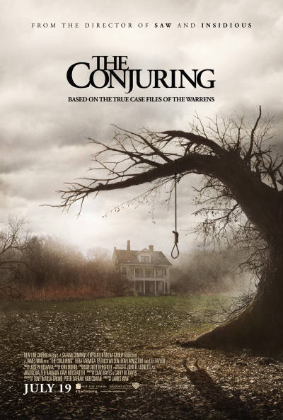 The Conjuring (2013) CAM x264-HiGH