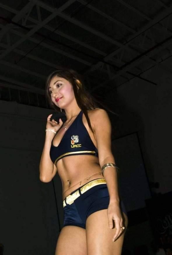 Hostessy z gal boksu 33
