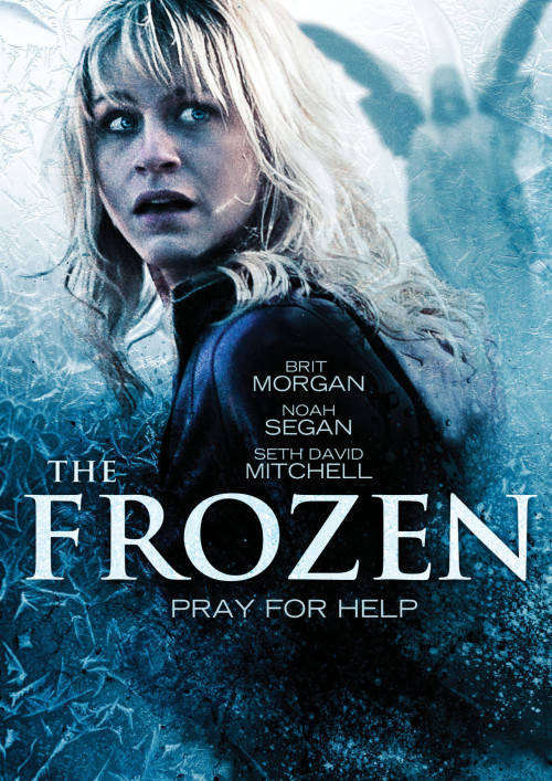 The Frozen 2012 DVDRip XviD AC3-WAR