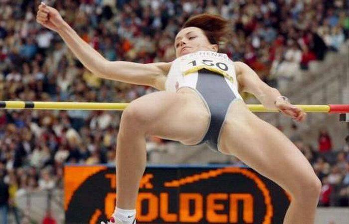 Zgrabne atletki 17