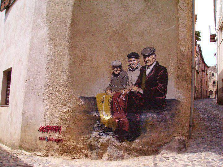 Street art #2 39