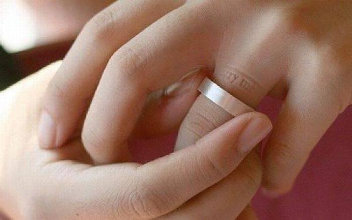 Nietypowe pierścionki 22