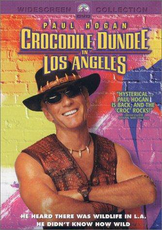 Crocodile Dundee in Los Angeles (2001) DVDRip DivX-DOMiNiON