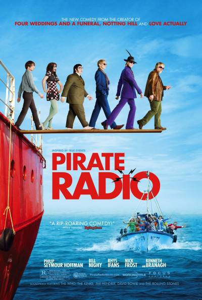 Pirate Radio (2009) BRRip XvidHD 720p-NPW