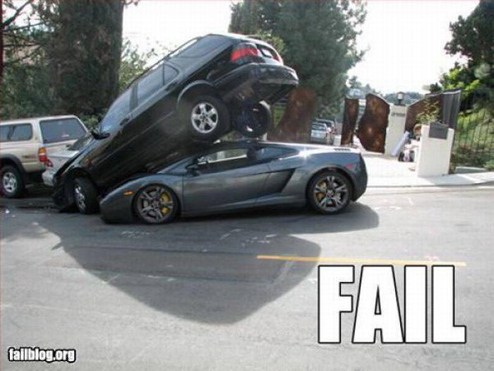 FAIL #11 19