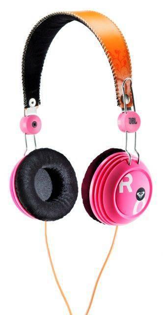Kolorowe słuchawki 17