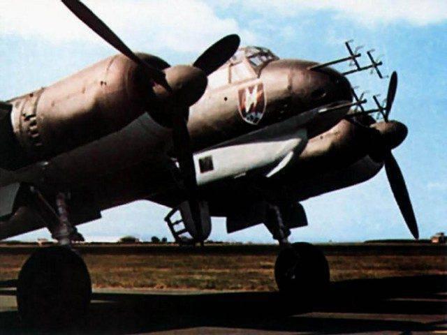 Samoloty z okresu II wojny światowej 51