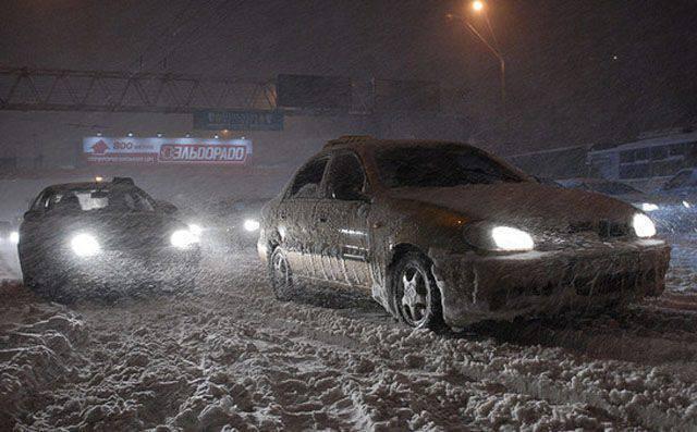 Atak zimy na Ukrainie 50