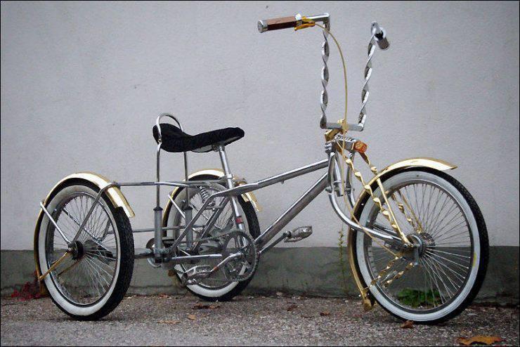 Oryginalne rowery 5