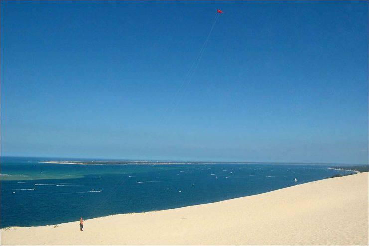Wielka wydma Piłata 15