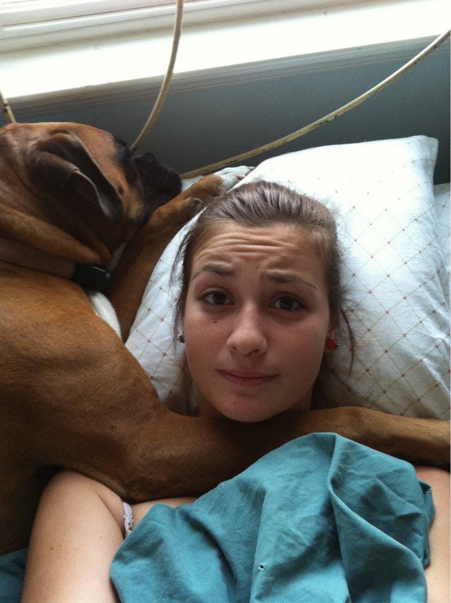 Pies - najlepszy przyjaciel człowieka #2 14