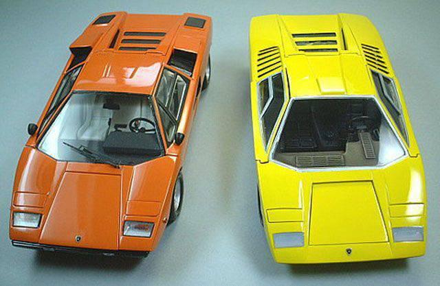Prototypy z lat 70. 38