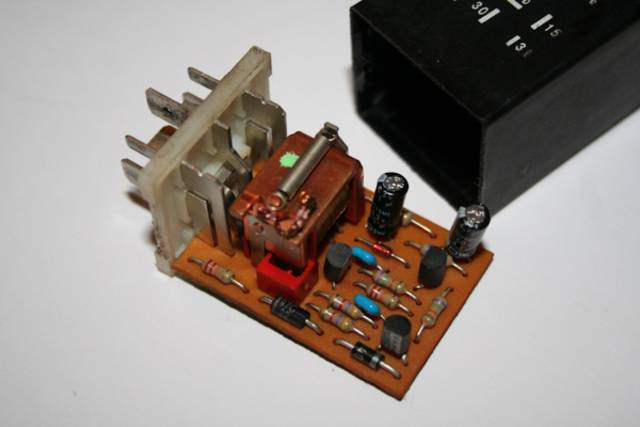 Tachometric Relay Wiring Diagram : What is the tachymetric relay engine maintenance