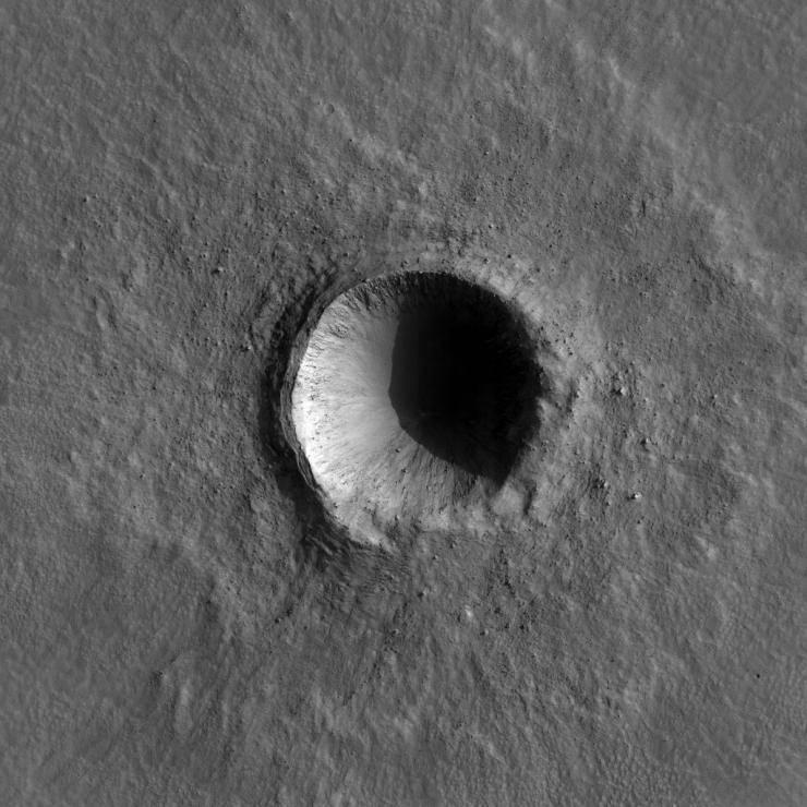 Mars w całej okazałości 27