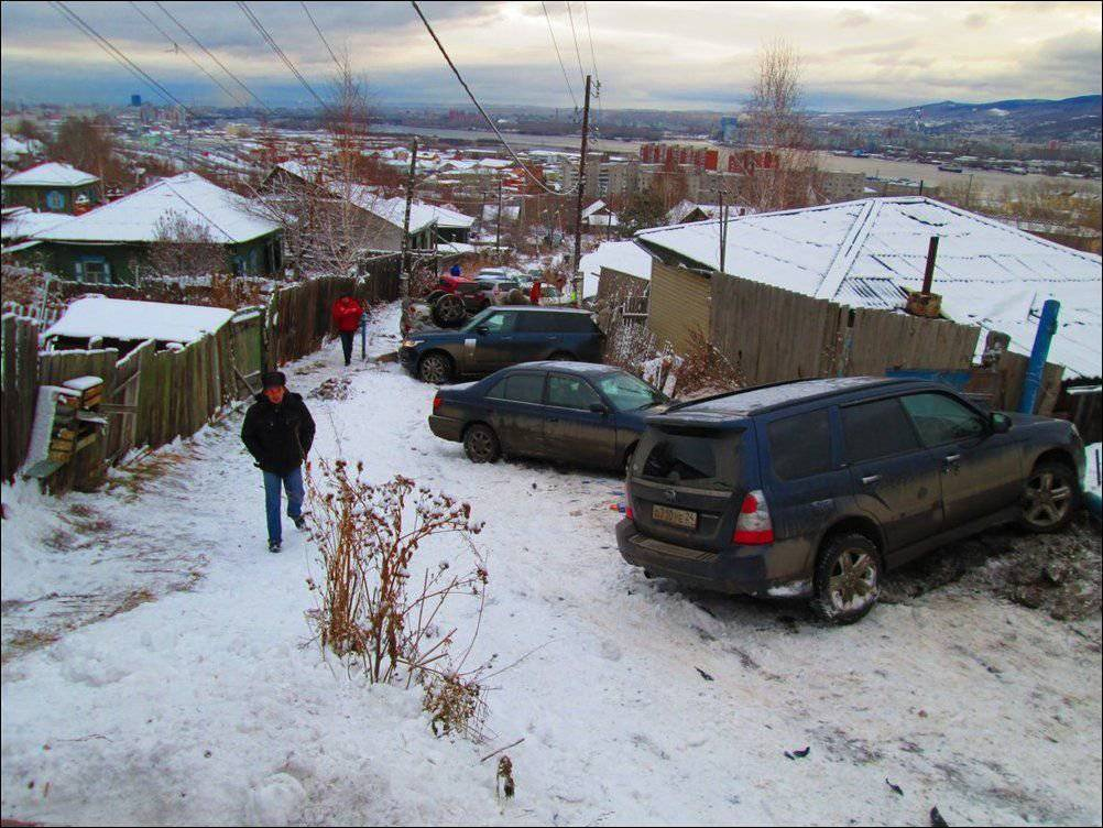 Pierwszy śnieg 5