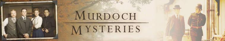 Murdoch Mysteries S07E08 HDTV XviD-AFG