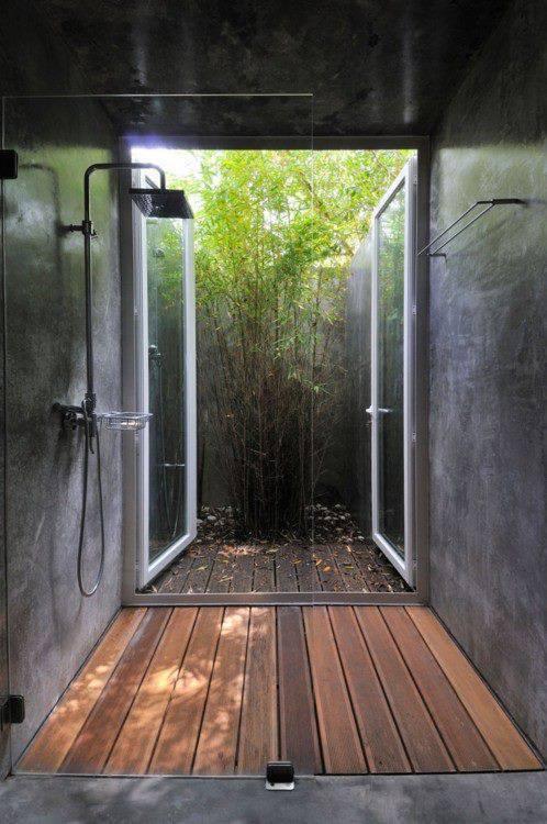 Wnętrza - Łazienki 11