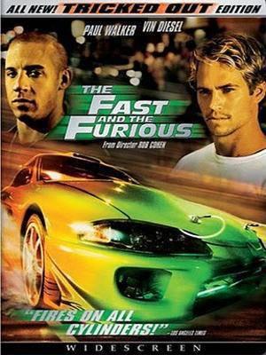 Rapido y Furioso 1 [2001] [DvdRip] [Latino] [FS-BS-FO]