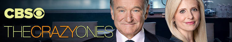 The Crazy Ones S01E11 HDTV XviD-AFG