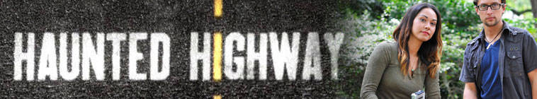 Haunted Highway S02E06 Black Angel and Arizona Domes 480p HDTV x264-mSD