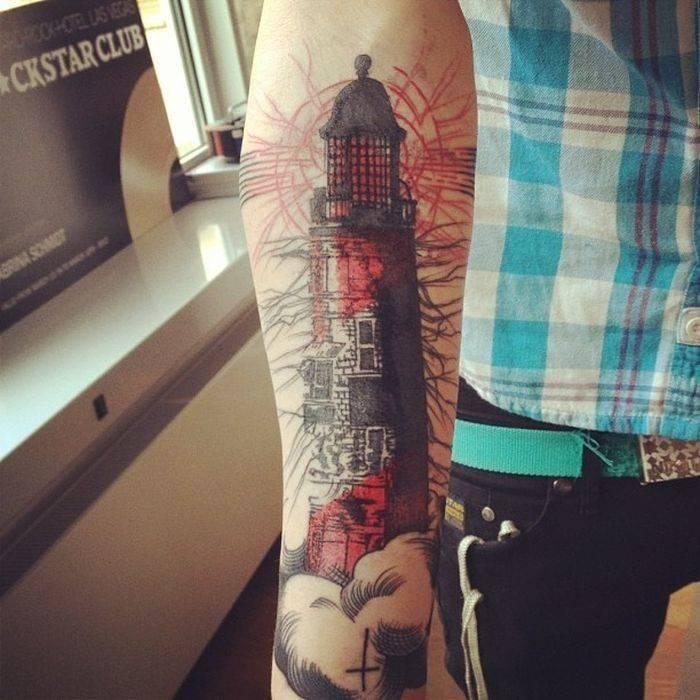 Świetne tatuaże #2 9