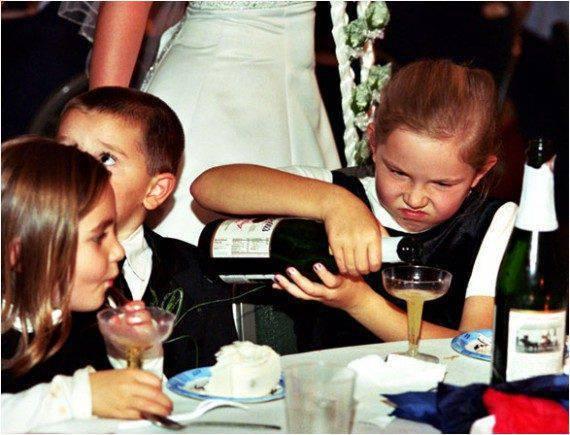 Zabawne zdjęcia ślubne #2 5