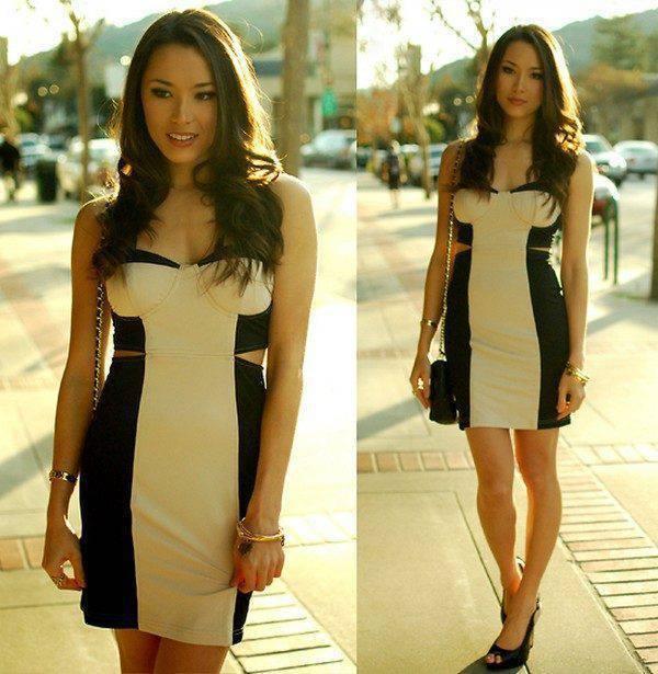 Sukienki cz.2 10