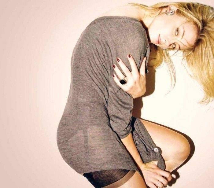 Dziewczyna dnia: Amber Heard 38