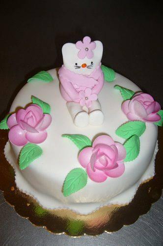 Torty urodzinowe śmieszne jak najbardziej dla dzieci 13
