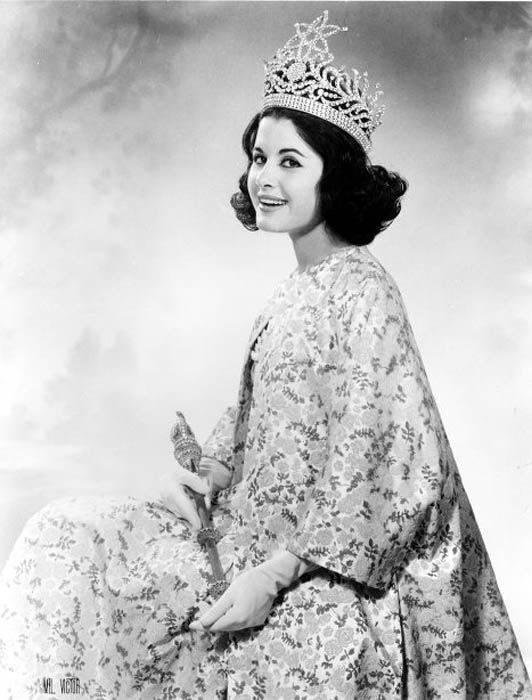 Miss Universe od 1952 11