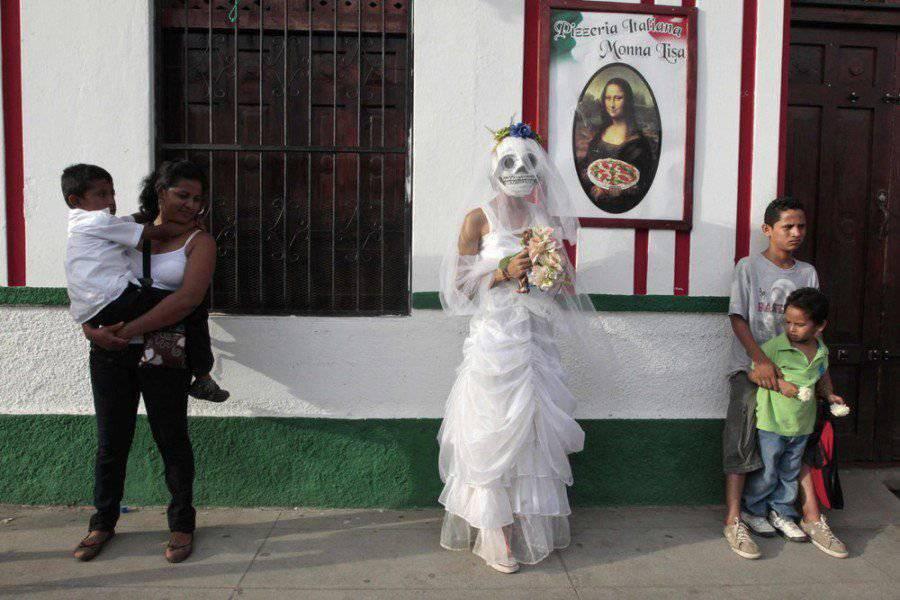 Nietypowe zdjęcia ślubne #3 6