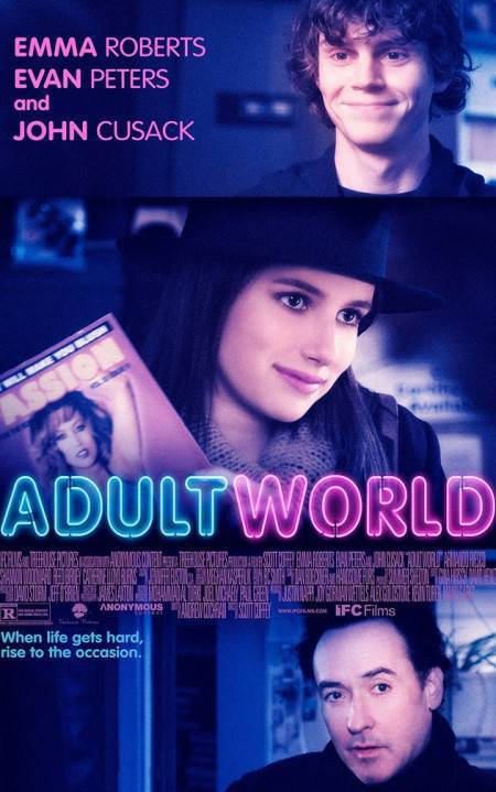 Adult World (2013) 720p WEB-DL H264-PHD