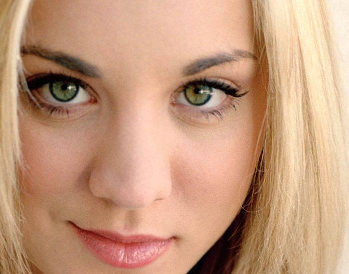 Dziewczyny o pięknych oczach 34