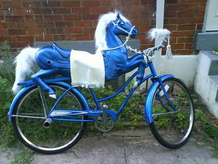 Nietypowe rowery 15