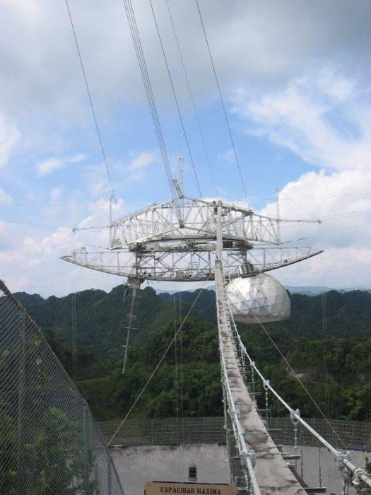 Obserwatorium Arecibo 18