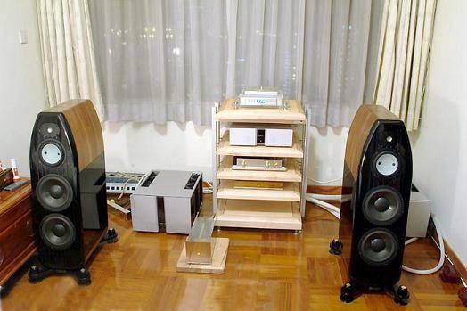 Audiofilskie świątynie. 72