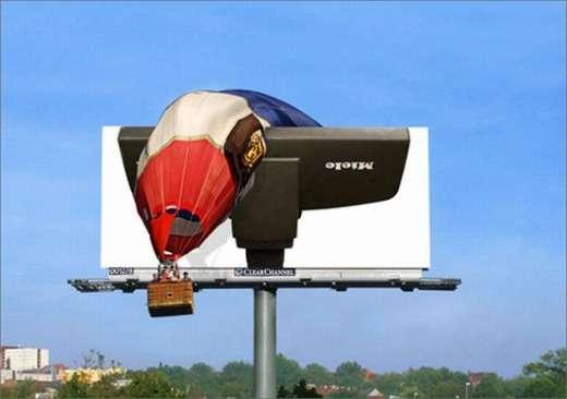 Najlepsze reklamy na bilbordach 5