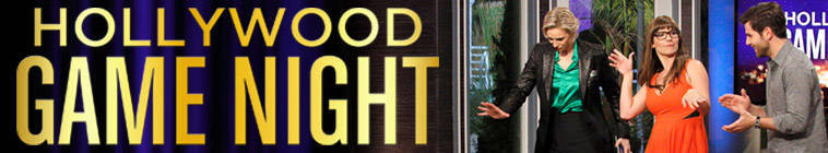 Hollywood Game Night S02E08 HDTV x264-BAJSKORV