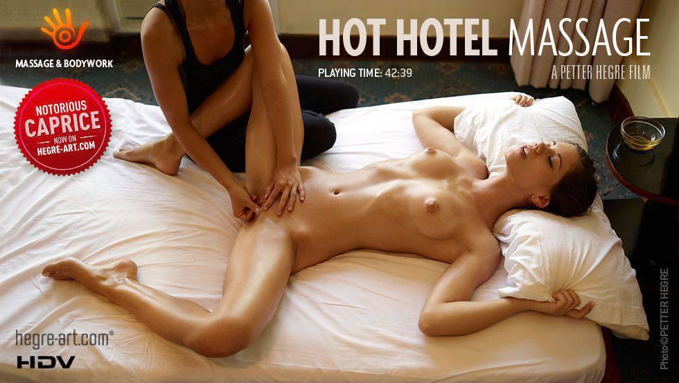 [Hеgrе_Art] Little Caprice - Hot Hotel Massage (2011) [FullHD 1080p]