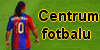 centrum fotbalu