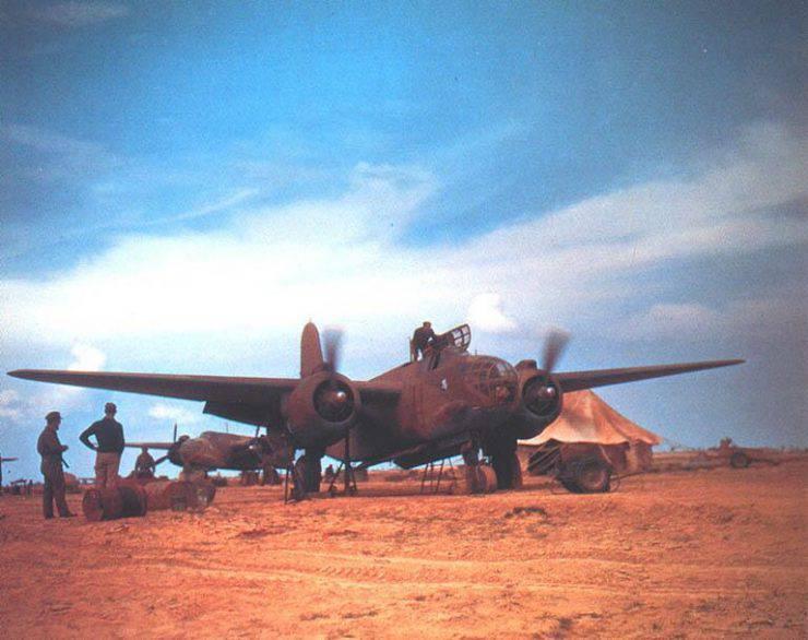 II wojna światowa w kolorze 11