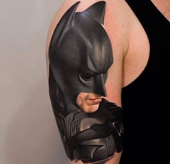 Nietypowe tatuaże #4 39