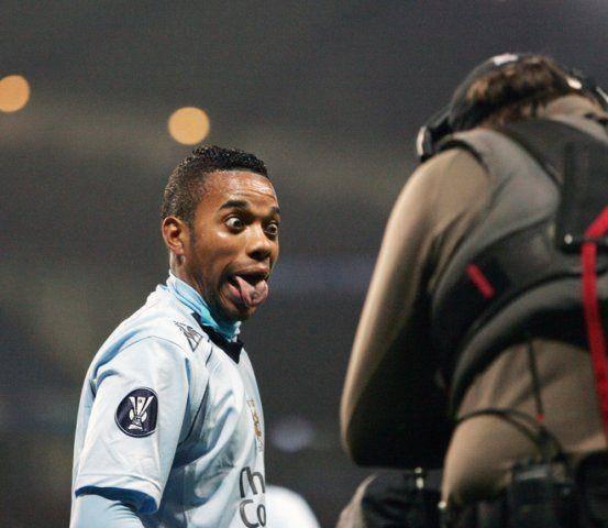 Śmieszne zdjęcia piłkarzy 21