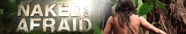 Naked and Afraid S02E04 HDTV XviD-AFG