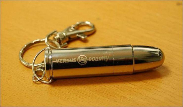 Nietypowa pamięć USB 22