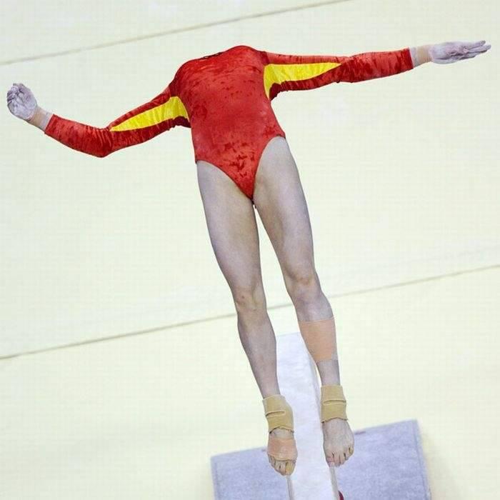 Gimnastyka sportowa 3